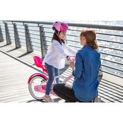 Fahrradhelm Kinder 520 Docto Girl