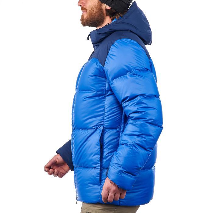 Doudoune TREKKING montagne TREK 900 WARM homme - 1199457