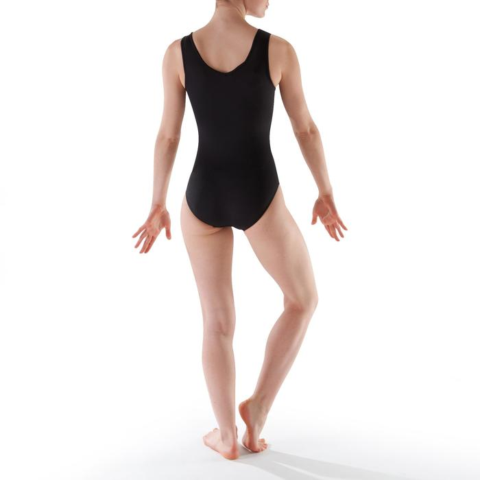 Justaucorps sans manches gym (GAF et GR) Sequins - 1199465