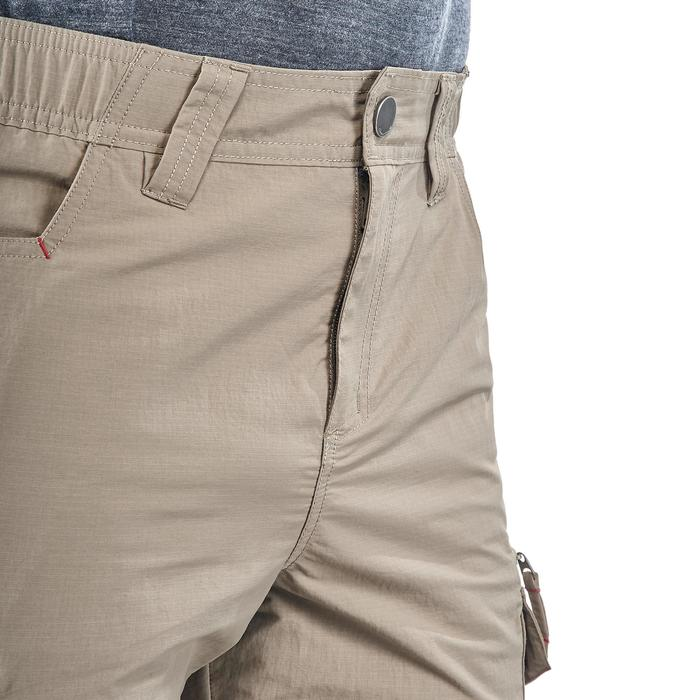 Pantalon trekking Forclaz 100 homme - 1199518