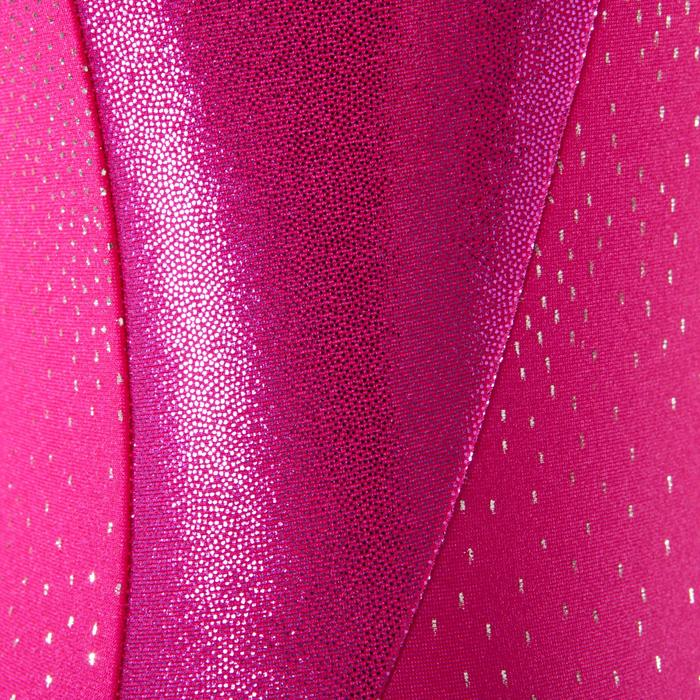 Justaucorps sans manches Gymnastique Féminine (GAF) 520 - 1199532