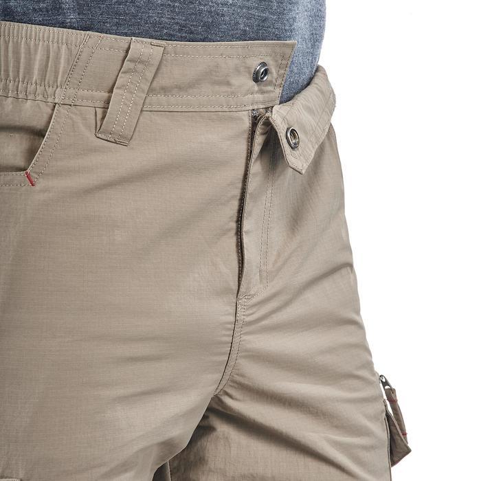Pantalon trekking Forclaz 100 homme - 1199535