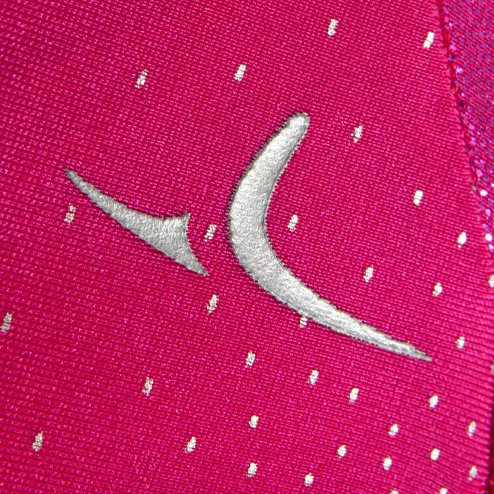 Justaucorps manches longues Gymnastique Féminine (GAF) 520 - 1199553