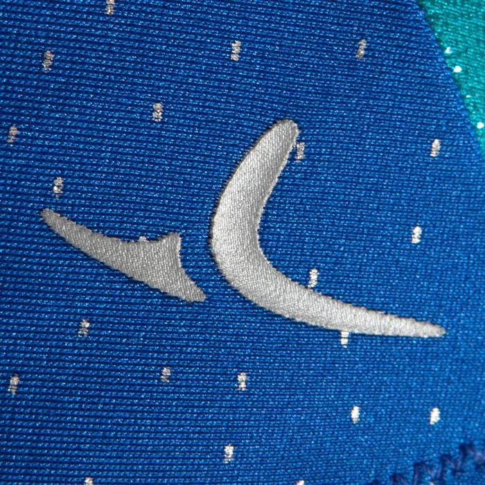 Justaucorps manches longues Gymnastique Féminine (GAF) 520 - 1199568