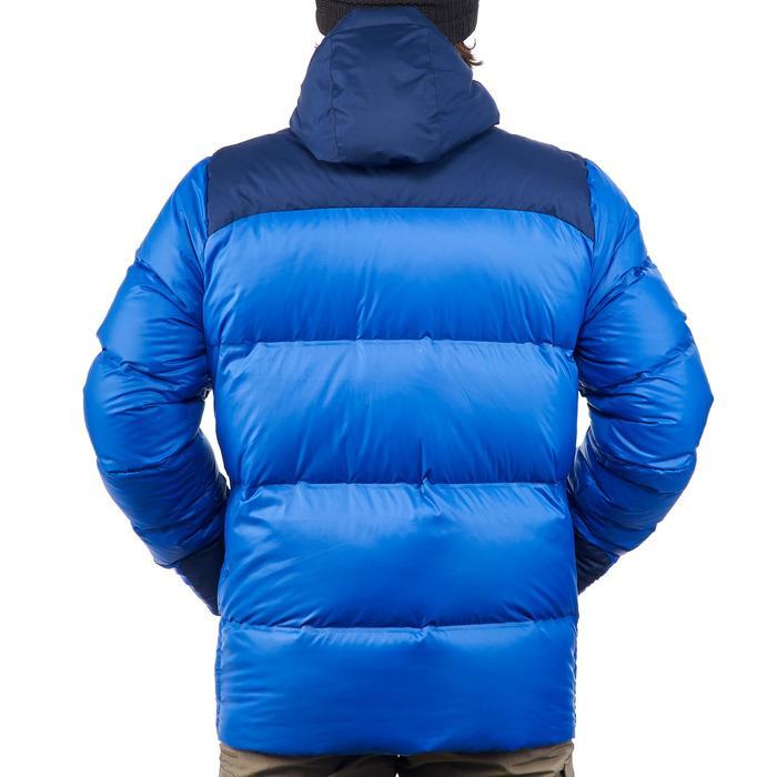 Doudoune TREKKING montagne TREK 900 WARM homme - 1199605