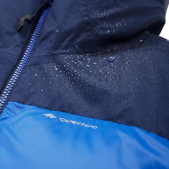 Doudoune TREKKING montagne TREK 900 WARM homme - 1199720