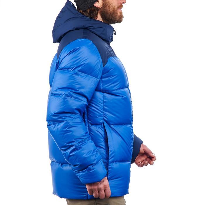 Doudoune TREKKING montagne TREK 900 WARM homme - 1199738