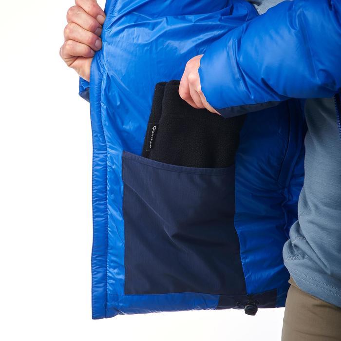 Doudoune TREKKING montagne TREK 900 WARM homme - 1199826