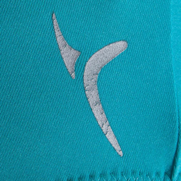 Justaucorps manches longues gym (GAF et GR) Sequins - 1199903