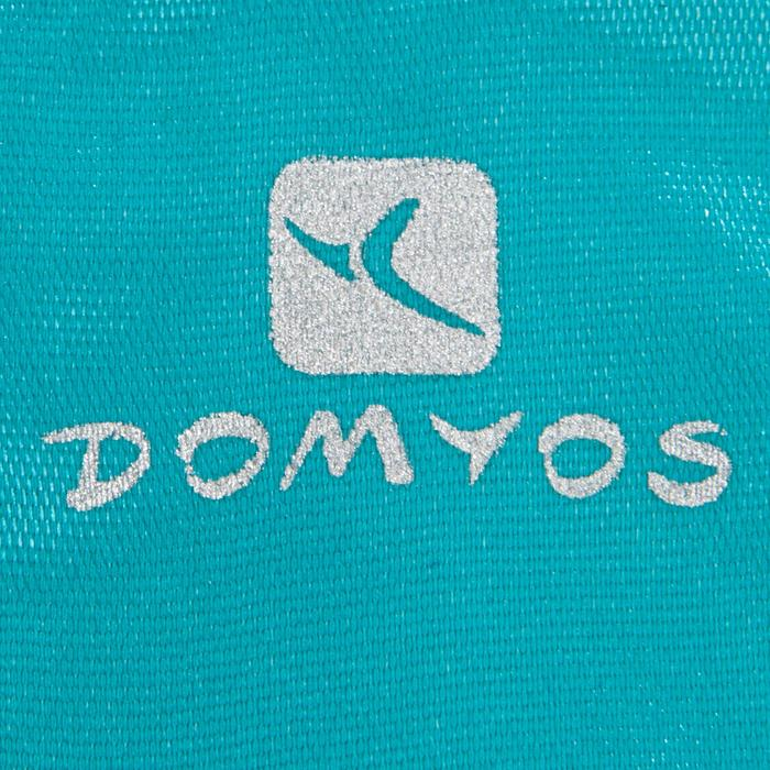 Ruban de Gymnastique Rythmique (GR) de 6 mètres Turquoise - 1199911
