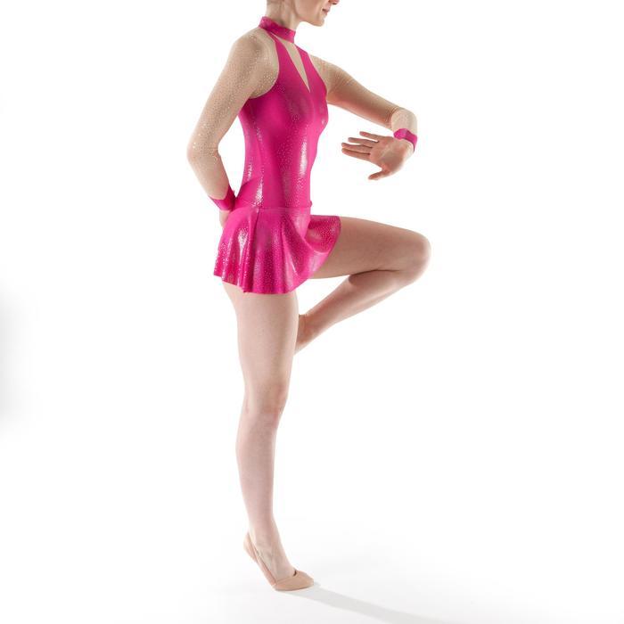 Justaucorps manches longues Gymnastique Rythmique Adulte (GR) 520 - 1199918