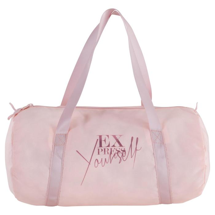 Dance Barrel Bag 15L - Pink