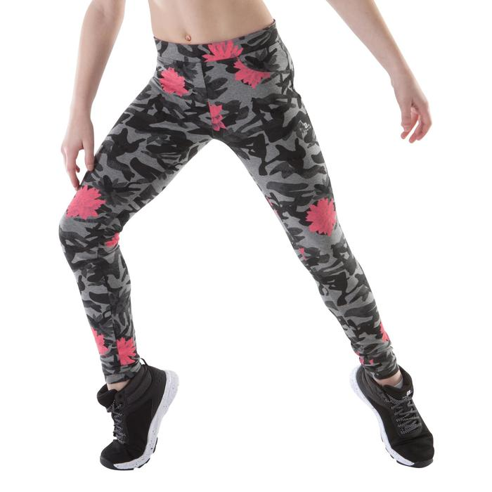 Legging imprimé danse fille - 1199956