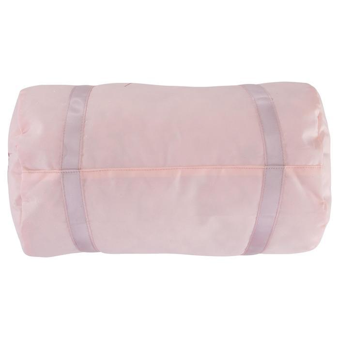 Sporttasche Dance Tube 15 L rosa