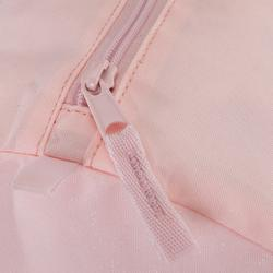 Bolsa de tubo danza 15 L rosa