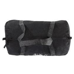 Bolsa tubo de danza 15L brillo negro