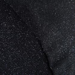 Maleta tubo de danza 15 l brillo negro