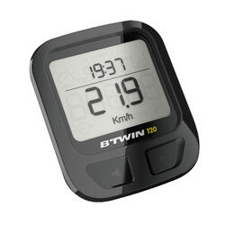 120 Wireless Cyclometer