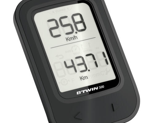 COMPTEUR BTWIN BC 500