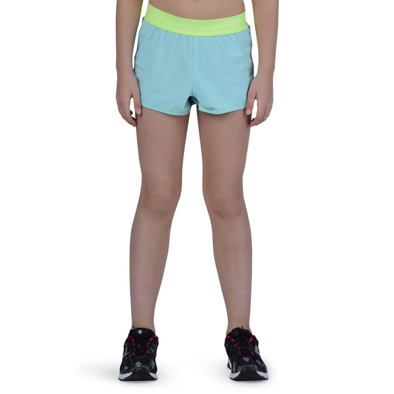 Energy Girls' Shorts - Blue