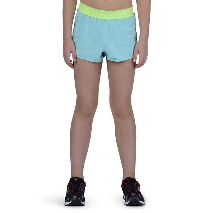 Short fitness fille ENERGY+ - 1200308