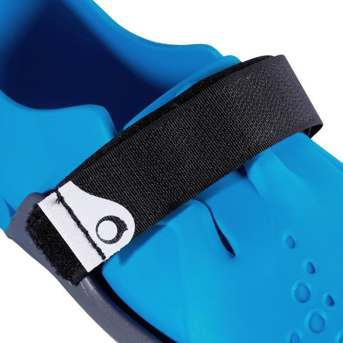 Kit de snorkeling PMT palmes masque tuba R'gomoove adulte - 1200373