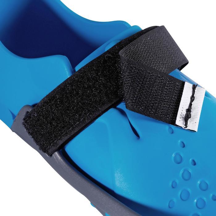 Kit de snorkeling PMT palmes masque tuba R'gomoove adulte - 1200377