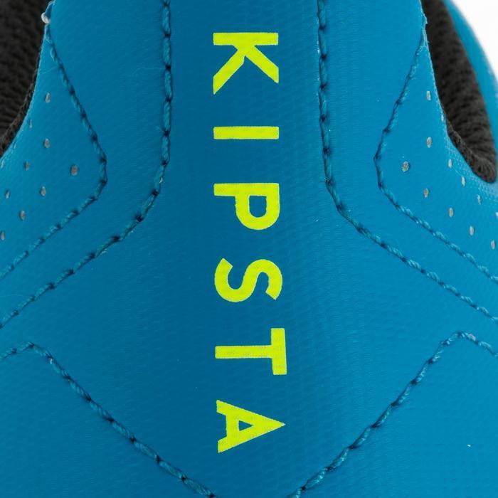 Chaussure de rugby adulte hybride Agility 900 SG bleu/noir - 1200466
