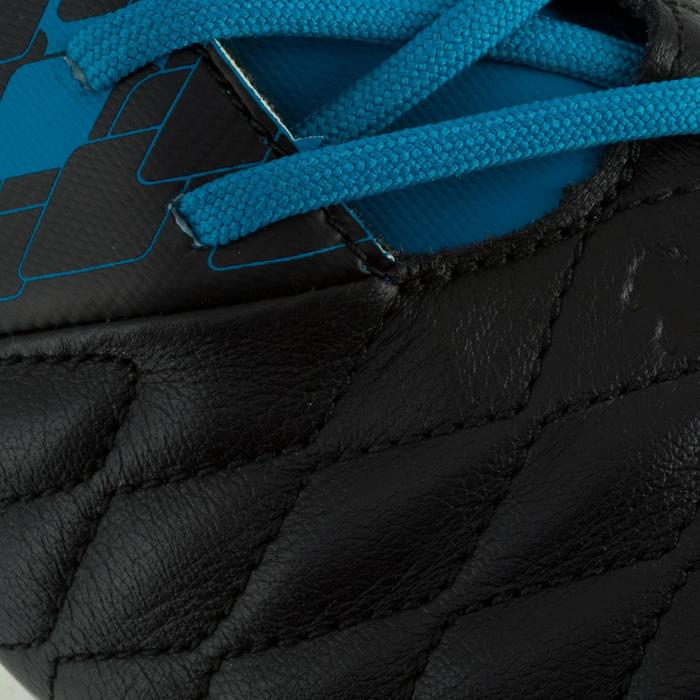 Chaussure de rugby adulte hybride Agility 900 SG bleu/noir - 1200485