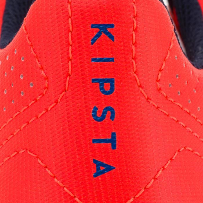 Crampons de rugby enfant terrains gras Agility 900 SG bleue orange - 1200518