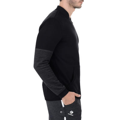 ז'קט Soft 500 - שחור