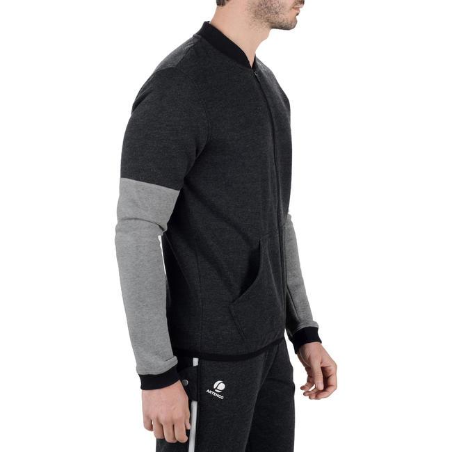 Jacket Men 500 - Dark grey