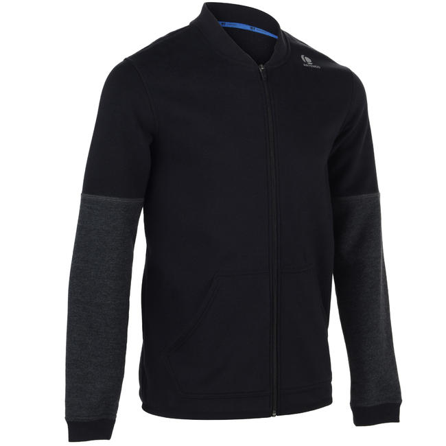 Jacket Men 500 - Black