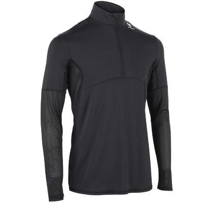 חולצה תרמית דגם 900 - שחור