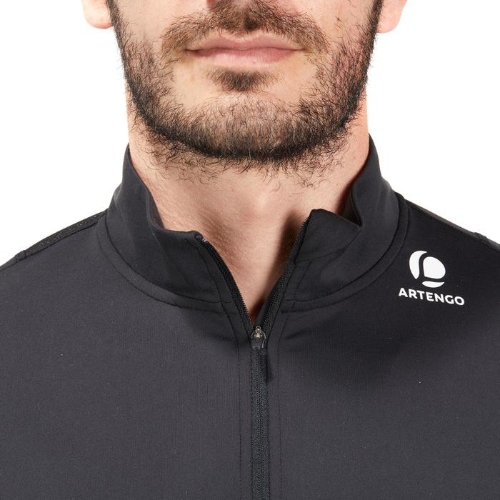 TOP THERMIC 900 HOMBRE NEGRO