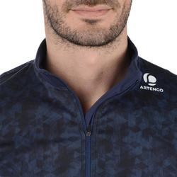 TOP THERMIC 900 HOMME MARINE HEXAGONE