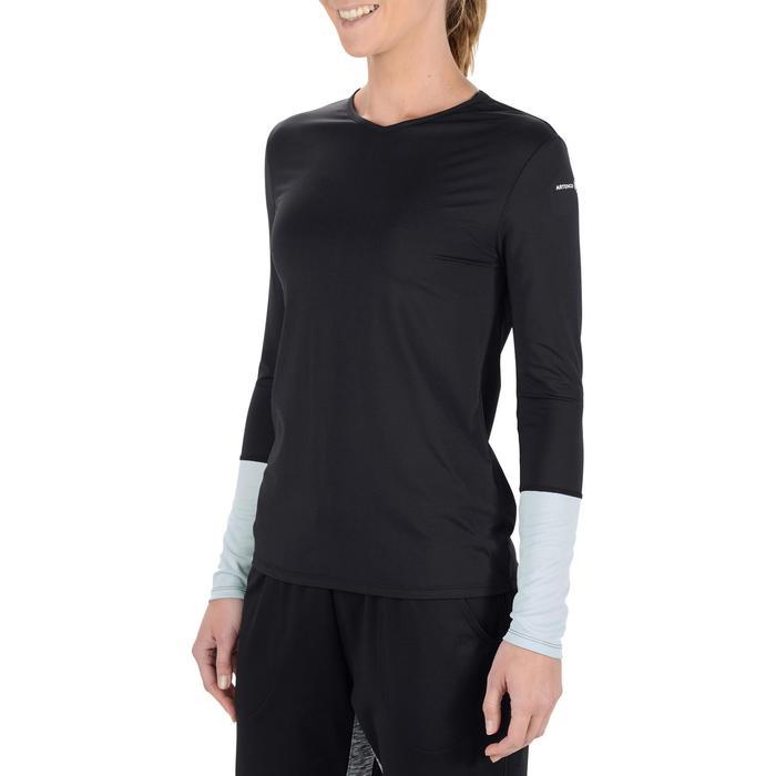 Dames T-shirt Essentiel badminton/tennis/tafeltennis/padel/squash - 1200854