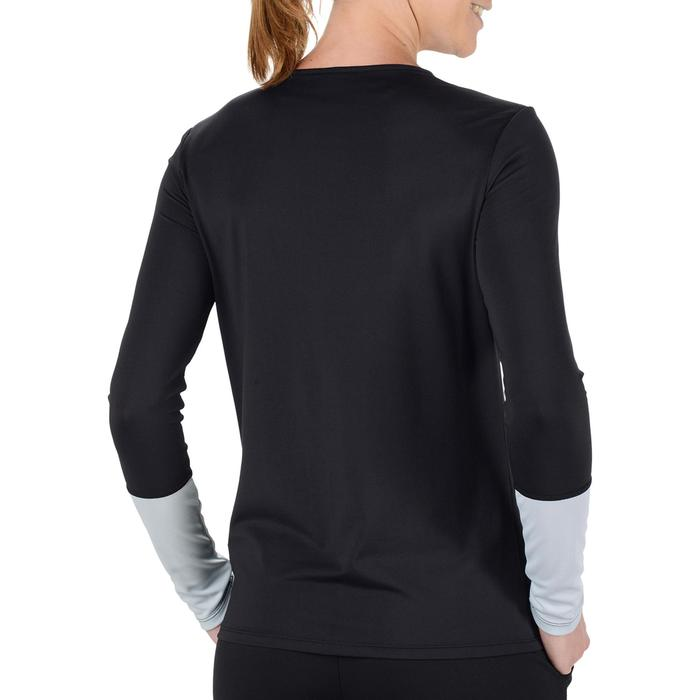 Dames T-shirt Essentiel badminton/tennis/tafeltennis/padel/squash - 1200867