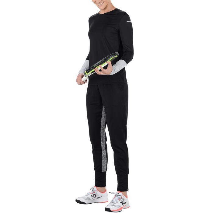 Dames T-shirt Essentiel badminton/tennis/tafeltennis/padel/squash - 1200874