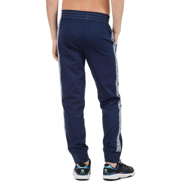 PANTALON DRY JUNIOR 500 MARINE TENNIS - 1200892