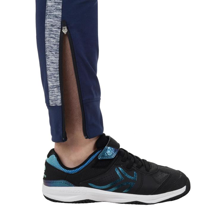 PANTALON DRY JUNIOR 500 MARINE TENNIS - 1200896