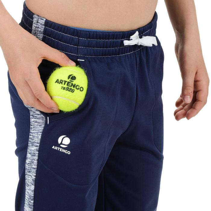 PANTALON DRY JUNIOR 500 MARINE TENNIS - 1200899