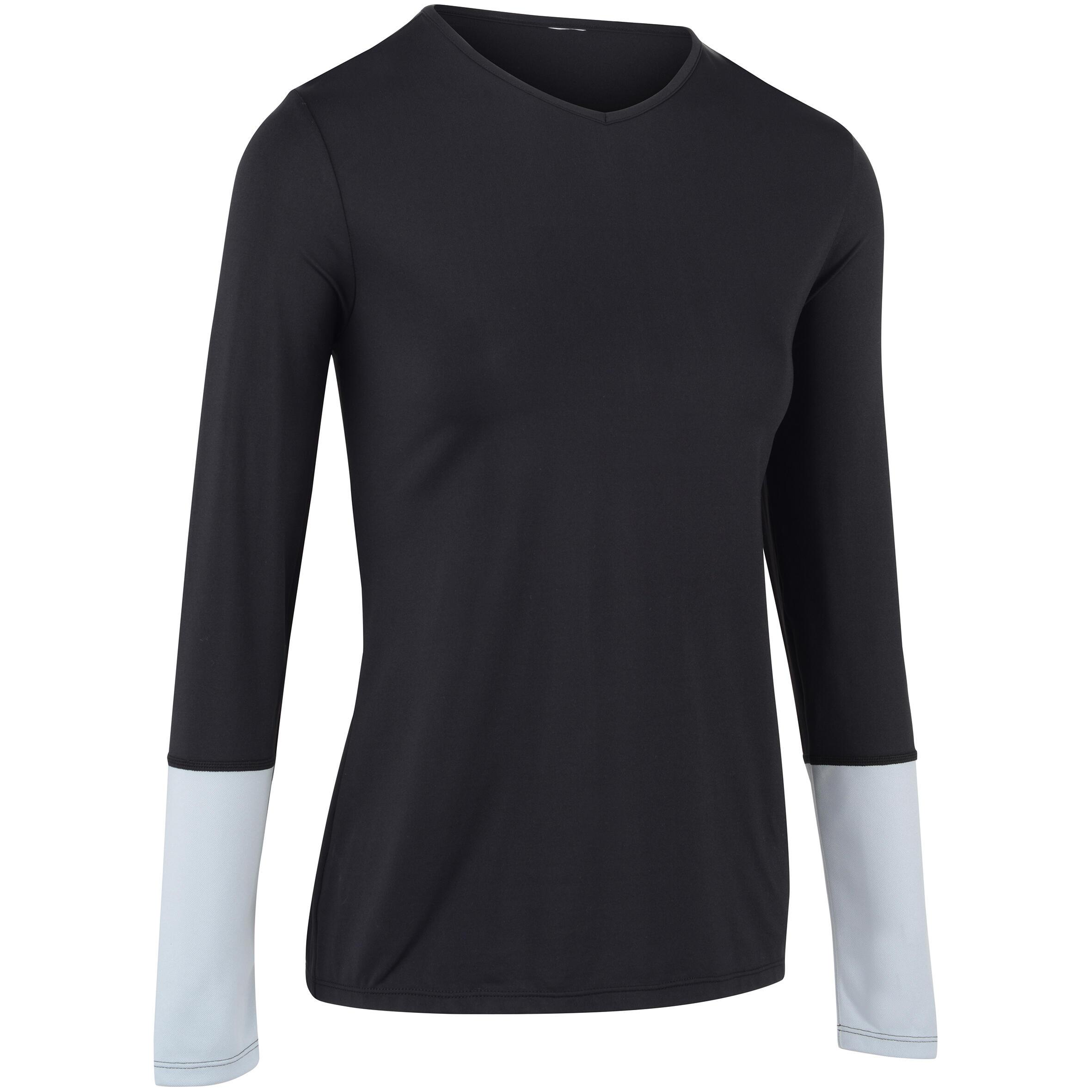 Artengo Dames T-shirt Essentiel badminton/tennis/tafeltennis/padel/squash