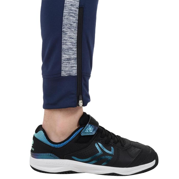 PANTALON DRY JUNIOR 500 MARINE TENNIS - 1200914