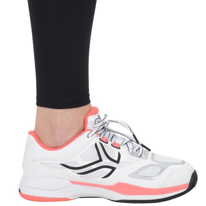 JUPE THERMIC FEMME 500 MARINE TENNIS - 1200919