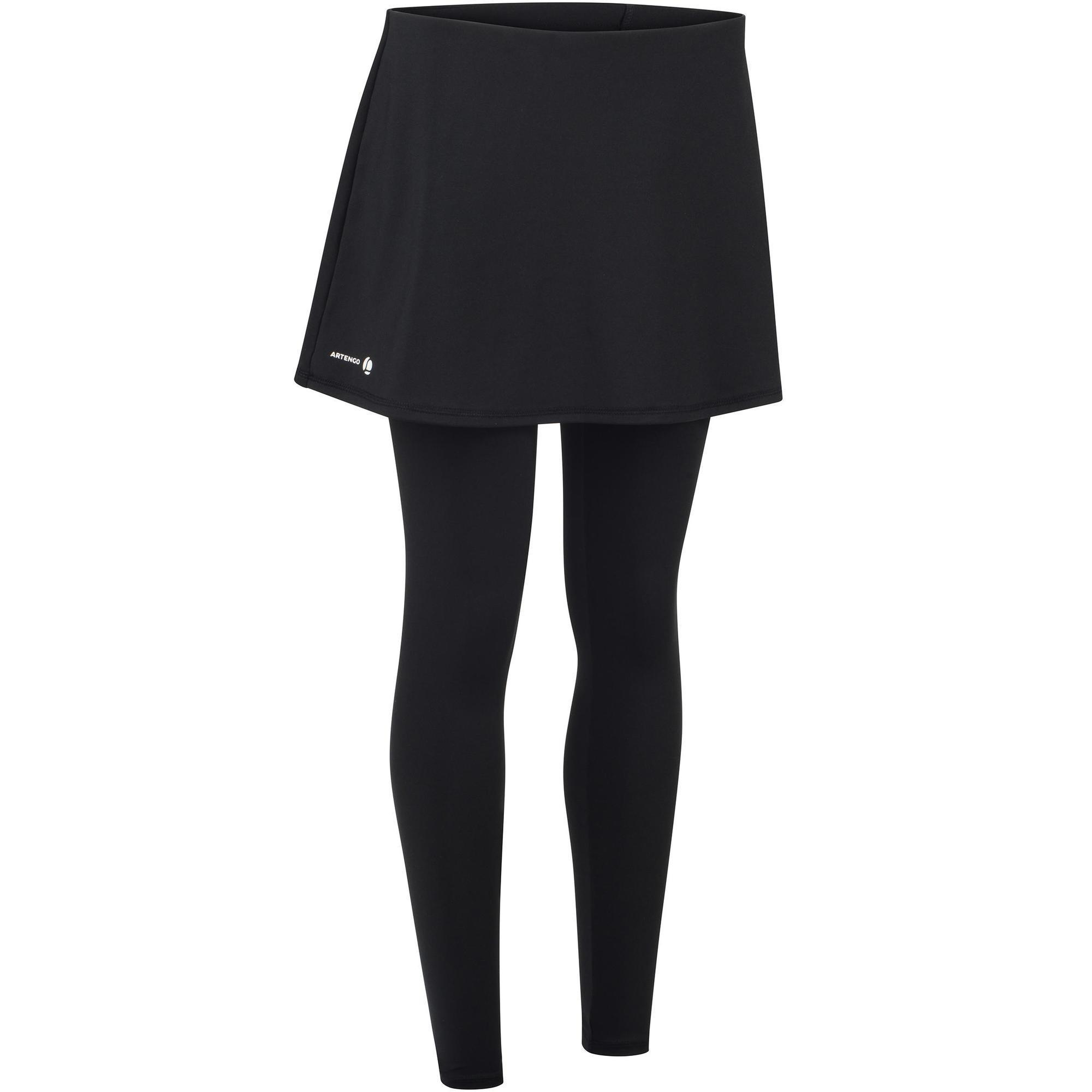 Artengo Rokje Thermic dames 500 tennis