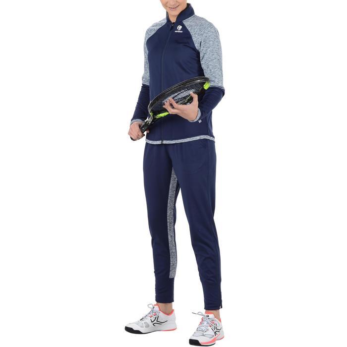 Warm 500 Women's Tennis Bottoms - Navy
