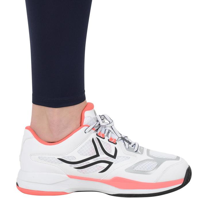JUPE THERMIC FEMME 500 MARINE TENNIS