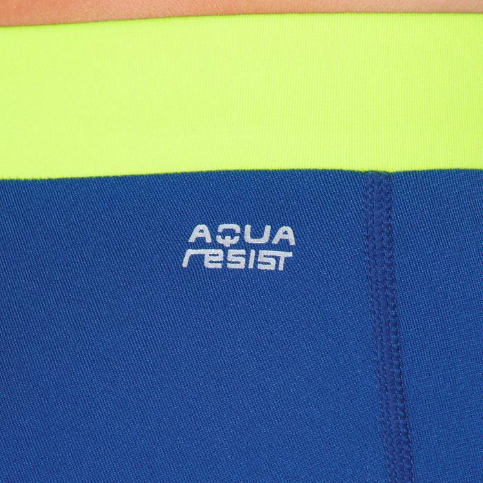 Bas de maillot de bain d'aquabike femme résistant au chlore Anna - 1201054