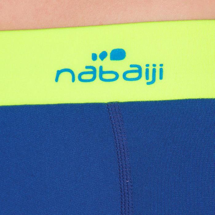 Bas de maillot de bain d'aquabike femme résistant au chlore Anna - 1201087
